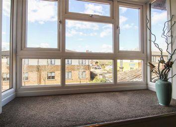 Thumbnail 2 bedroom flat to rent in Milburn Avenue, Oldbrook, Milton Keynes