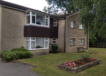 Thumbnail 1 bed flat to rent in Lyddieth Court, Winsley, Bradford On Avon