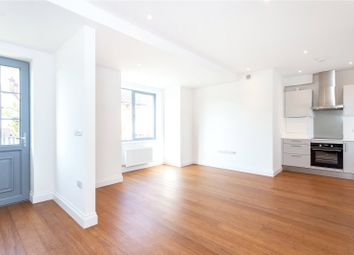 Thumbnail 2 bed flat for sale in Kendra Court, Rectory Road, Southall, Middlesex