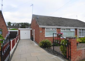 Thumbnail 2 bed bungalow for sale in Paisley Avenue, St. Helens