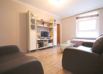 Thumbnail 1 bed flat to rent in Chadworth House, Lever Street, The City
