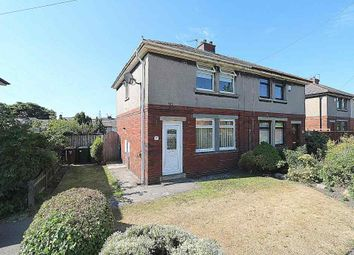 Thumbnail 2 bed semi-detached house for sale in Lower School Street, Low Moor, Bradford