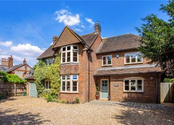 Thumbnail 5 bedroom detached house for sale in Elm Road, Penn, Buckinghamshire