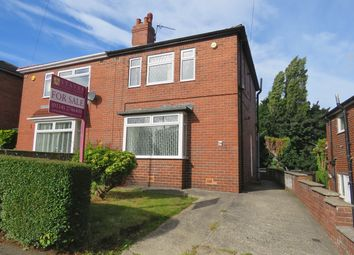 Thumbnail 3 bed semi-detached house for sale in Newlands Road, Intake, Sheffield