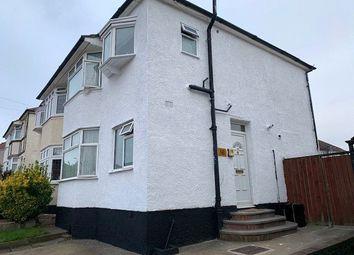 Thumbnail 3 bed semi-detached house to rent in Chalkpit Avenue, Orpington, Kent