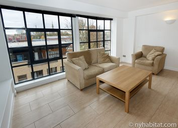 Thumbnail Studio to rent in Wapping Wall, London, Wapping