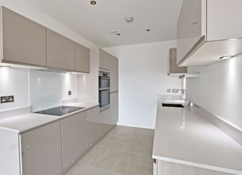Thumbnail 1 bed flat for sale in Ebony Crescent, Cockfosters