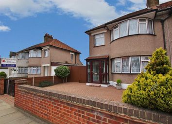 Thumbnail 3 bed semi-detached house to rent in Teignmouth Road, Welling