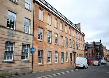 Thumbnail 3 bed flat for sale in Hanover Gardens, Wilson Street, Paisley