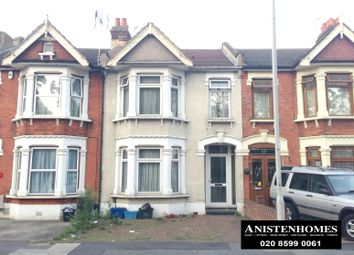 Thumbnail 3 bed terraced house for sale in South Park Drive, Ilford