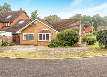 Thumbnail 2 bed bungalow for sale in Foxlands Drive, Lower Gornal, Dudley