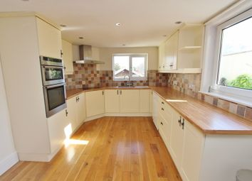 Thumbnail 4 bed maisonette to rent in Bath Road, Saltford, Bristol