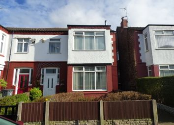 Thumbnail 4 bed semi-detached house for sale in Town Lane, Bebington, Wirral