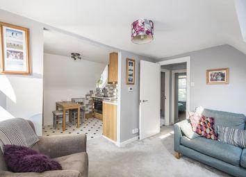 Thumbnail 1 bedroom flat to rent in Boundaries Road, London