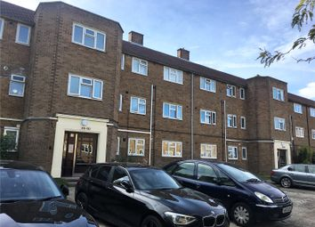 Thumbnail 2 bed flat to rent in Cordelia Crescent, Rochester, Kent