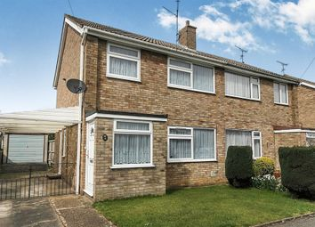 Thumbnail 2 bed semi-detached house for sale in Shakespeare Drive, Maldon