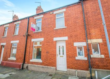 Thumbnail 2 bedroom terraced house for sale in Gwennyth Street, Roath, Cardiff
