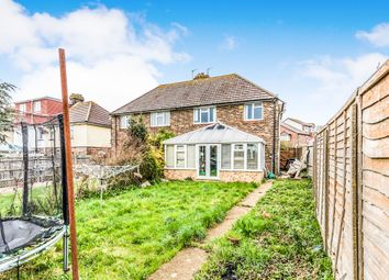 4 bed semi-detached house for sale in Old Shoreham Road, Hove BN3