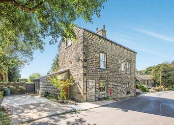 Thumbnail 4 bed detached house for sale in Burley Carr, Hebden Bridge