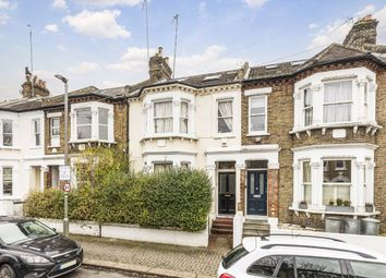 Thumbnail 4 bed property for sale in Harbut Road, London