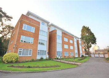 Thumbnail 2 bedroom flat for sale in Conifers, 1 The Avenue, Poole