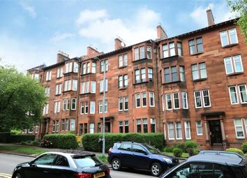 Thumbnail 2 bed flat to rent in Edgehill Road, Glasgow