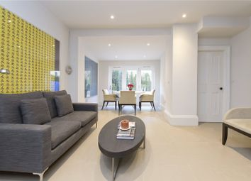 Thumbnail 1 bed flat for sale in Castellain Road, London