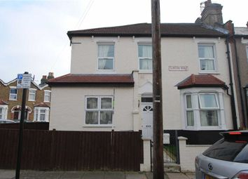Thumbnail 4 bedroom property for sale in Clinton Road, London