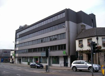 Thumbnail Office to let in River House, Young Street, Inverness