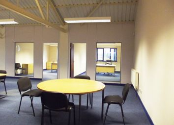 Thumbnail Office to let in Glen Industrial Estate, Essendine