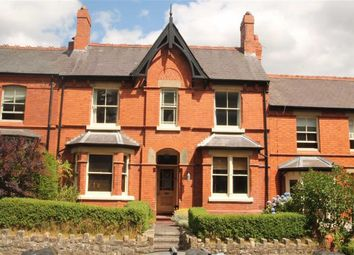 Thumbnail 4 bed terraced house for sale in Oakhurst Road, Oswestry