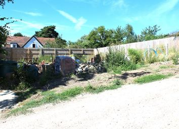 Thumbnail Detached bungalow for sale in Cherry Lane, Ramsey, Harwich