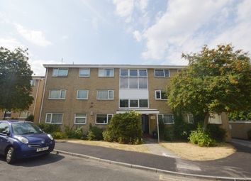 Thumbnail 2 bed flat to rent in Park Grange Croft, Norfolk Park, Sheffield
