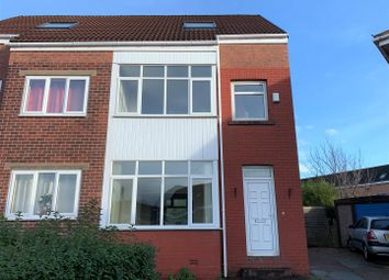 3 bed semi-detached house to rent in Richard Avenue, Smithies, Barnsley S71