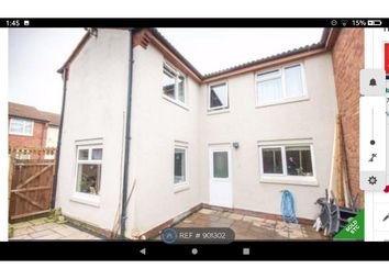 Thumbnail 3 bed semi-detached house to rent in Chalkley Close, Alvaston, Derby
