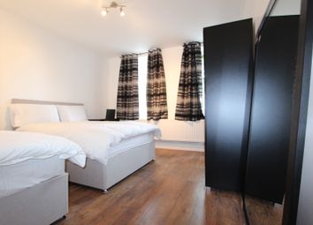 Thumbnail Room to rent in Frampton St, Marylebone, London
