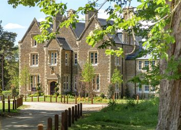 34, The Bodnant, Parklands Manor, Besselsleigh, Oxfordshire OX13. 2 bed property