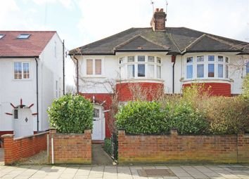 Thumbnail 3 bed property for sale in Ellison Road, London