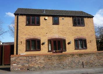 Thumbnail 4 bed detached house to rent in Southall Road, Dawley, Telford
