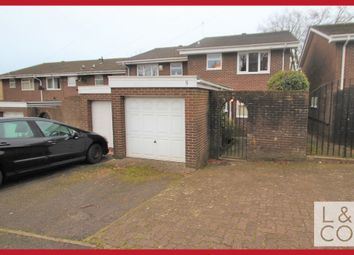 Thumbnail 3 bed terraced house to rent in Chesterholme, Stow Park Avenue, Newport