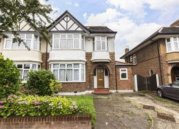 Thumbnail 4 bed property to rent in Delamere Road, London