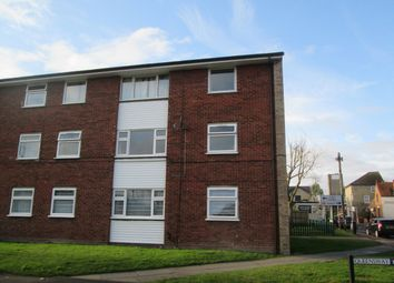 Thumbnail 3 bed flat to rent in Queens Road, Royston