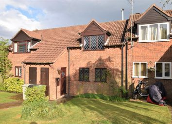 Thumbnail 2 bed terraced house for sale in Ladywell, Oakham