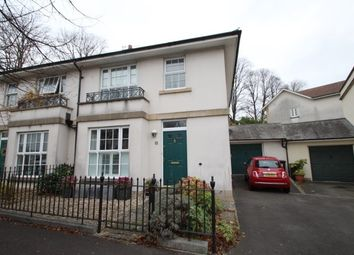 Thumbnail 3 bed property to rent in Burlington Road, Portishead, Bristol