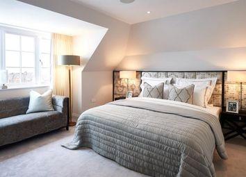 Thumbnail 3 bed maisonette for sale in Kidderpore Green, Hampstead, London