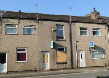 Thumbnail 2 bed terraced house for sale in Warrington Road, Ince-In-Makerfield, Wigan