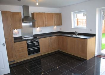 Thumbnail 4 bed town house for sale in Fellowship Close, Dagenham