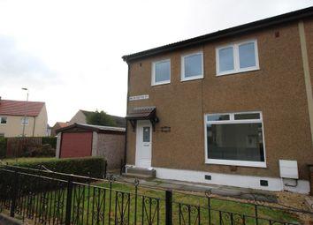 Thumbnail 3 bedroom property for sale in 28 Mountbatten Street, Grangemouth