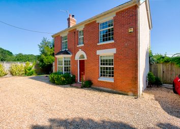 Thumbnail 2 bed detached house for sale in Andover Down, Andover