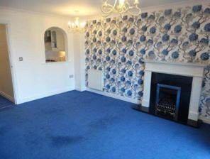 Thumbnail 2 bed terraced house to rent in Bridge Walk, Burton Waters, Burton Waters, Lincoln